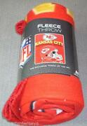 Kansas City Chiefs Blanket