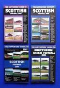 Scottish Football Book