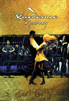 [DVD] Riverdance: A Journey (1994) Michael Flatley *NEW
