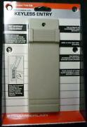 Garage Door Remote Transmitter