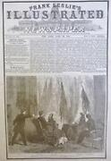 Abraham Lincoln Newspaper