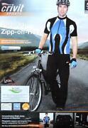 Zipp Off Hose