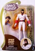 Space Ghost Figure