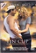 Tin Cup DVD