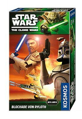 Star Wars: The Clone Wars - Blockade von Ryloth * Kosmos