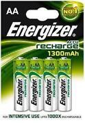 AA NiMH Batteries