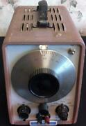 Audio Oscillator