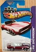 Hot Wheels Camaro