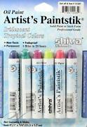 Shiva Paintstik