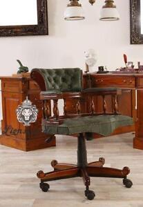 Chesterfield sofas sessel ebay - Chesterfield stuhl ...