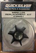 Mercruiser Alpha One Impeller