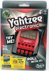 Electronic Yahtzee