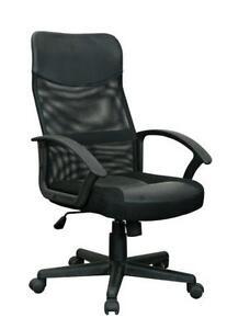 Executive ergonomic conference computer desk office task chair ebay - Ergonomic Chair Ebay