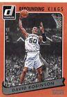 David Robinson Basketball Trading Cards