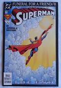DC Comics Superman 1993
