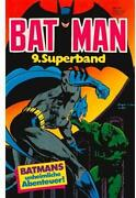 Batman Superband