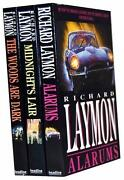 Richard Laymon Books