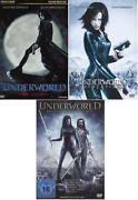 Underworld Trilogie