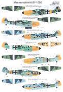 1/32 BF-109E