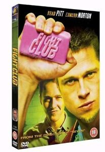 Fight Club - DVD - BRAND NEW SEALED
