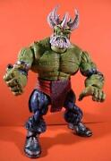 Marvel Legends Series 1 Hulk