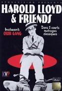 Harold Lloyd DVD
