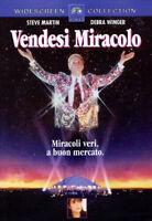 Vendesi Miracolo Dvd Steve Martin - Richard Pearce 1992 Nuovo -  - ebay.it