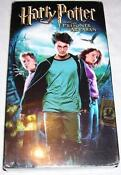 Harry Potter and The Prisoner of Azkaban VHS