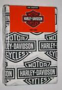 Harley Davidson Curtains