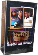 1990-91 Skybox Basketball