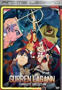 Best Selling in  Gurren Lagann