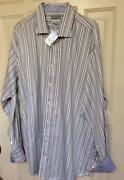 Thomas Dean Shirt New