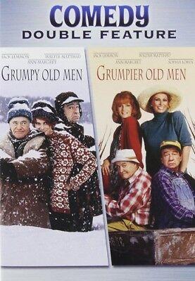 Grumpy Old Men & Grumpier Old Men [New DVD] Amaray Case, Standard Screen