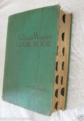Vw Dune Buggy >> American Woman's Cookbook | eBay