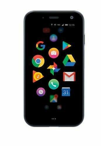 Android Phone - Palm Phone PVG100 Verizon GSM Unlocked Mini Smartphone 3.3 inch 32GB