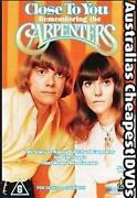 Carpenters DVD