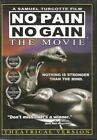 Bodybuilding DVD and Blu-ray Disc