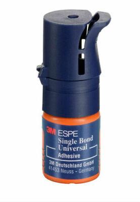 3m Espe Single Bond Universal Bonding Adhesive 5 Ml With Long Expiry