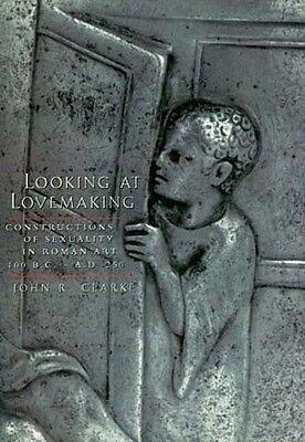 NEW Lovemaking Sexuality Roman Erotic Art Fresco Race Ethnicity Humor Cameos