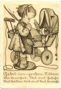 Künstlerkarten Hummel