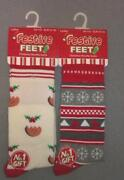 Ladies Novelty Socks