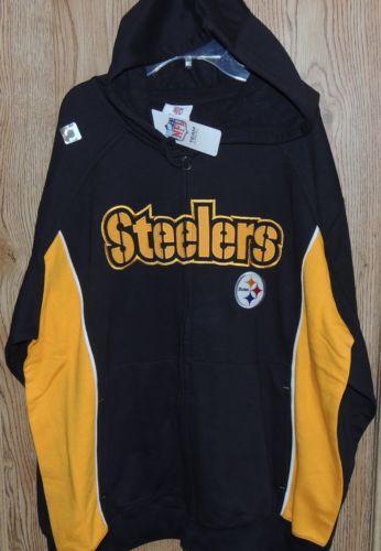 Womens Steelers Jacket