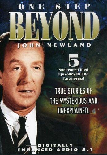 One Step Beyond, Vol. 1 (2004, DVD NEW)