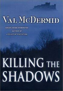 Killing the Shadows-ExLibrary