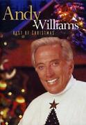 Andy Williams DVD