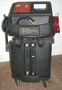 Transmission Fluid Exchanger