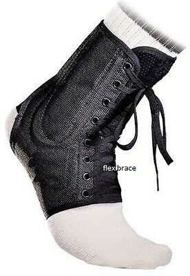 New Ankle Brace Support Stabilizer Orthosis by Flexibrace® Molds To Your Foot!