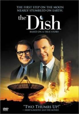 The Dish - DVD - GOOD - $5.00