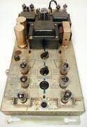 Seeburg Amplifier