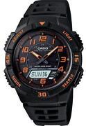 Mens Solar Digital Watch